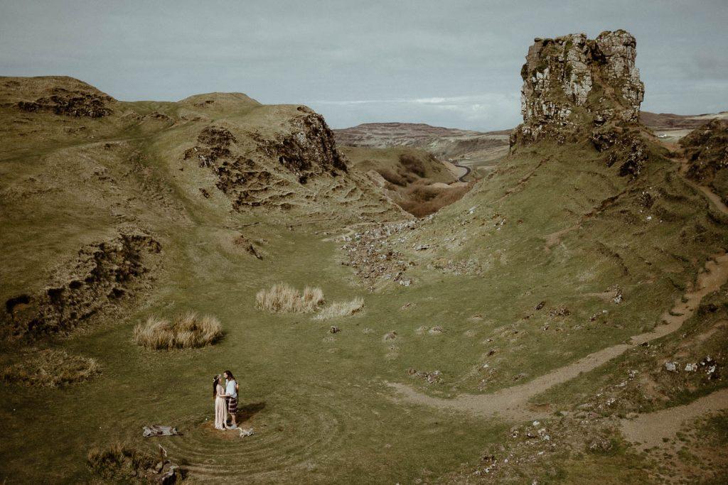 fairy-glen-elopement-isle-of-skye